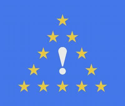 Europa: peligro indefinido